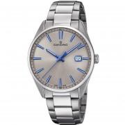 Reloj C4621/2 Plateado Candino Hombre Classic Timeless Candino