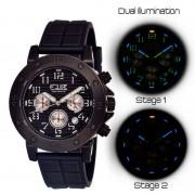 Equipe Tritium Et401 Arciform Mens Watch