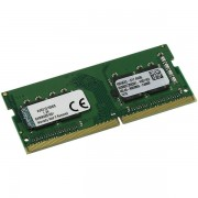 KVR21S15S8/8 - KINGSTON 8GB 2133MHz DDR4 Non-ECC CL15 SODIMM 1Rx8 Lifetime, EAN 740617256444