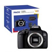 Canon Canon EOS 800D + EF-S 18-135mm f/3.5-5.6 IS USM spiegelreflexcamera