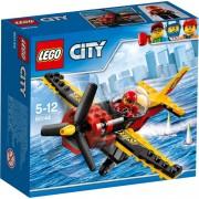 City - Racevliegtuig