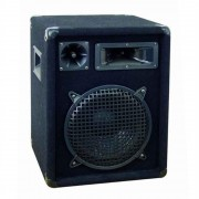 Omnitronic difuzor DX 1022, 400 W, plasare pe un trepied (11037061)