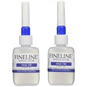 Fineline Applicators Fineline aplicador 20Gauge-1.25onzas 2/Pkg