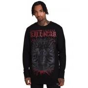Muška majica s kapuljačom - 9th Gate - KILLSTAR - KSRA001440