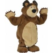 Jucarie de plus interactiva Simba Masha and the Bear Masha Music Fun