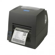 Imprimanta de etichete Citizen CL-S621, 203DPI, USB
