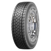 Dunlop SP 446 ( 245/70 R19.5 136/134M 16PR )