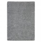 Tapijt Verduno - grijs - 120x170 cm - Leen Bakker