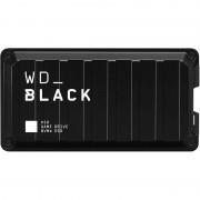 Western Digital WD Black P50 Game Drive SSD Externo 2TB USB-C 3.1