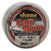 Fir Okuma Carp Mono 300m