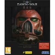 Sega Warhammer 40,000: Dawn of War III: Limited Edition