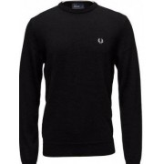 FRED PERRY Crew Neck Jumper (S)