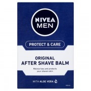 Nivea After Shave Balm 100 ml ușoare