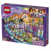 LEGO Friends LEGO Friends Amusement Park Roller Coaster - 41130