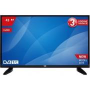 """Televizor TV 43"""" VOX 43DSA311B, 1920x1080 (Full HD), HDMI, USB, T2 , crna"""