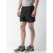 Nike Men's Black Running Shorts