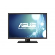 "ASUSTEK ASUS PA248Q 24.1"""" Full HD LED Negro pantalla para PC"