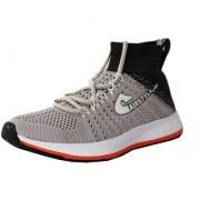 Max Air Sports Running Shoes 8846 Dark Grey Light Grey