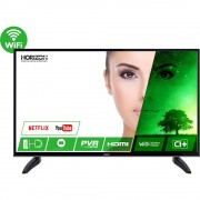 Televizor LED Smart Horizon 109 cm Dolby Digital Plus 43HL7330F Full HD