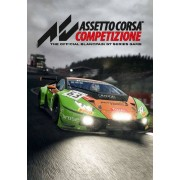 505 Games Assetto Corsa Competizione (incl. Early Access) Steam Key GLOBAL
