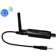 B5 Audio Bluetooth Transmisor Con La Antena, Distancia: 10m, Bluetooth Para Auriculares Bluetooth, TV, Computadora, DVD, Notebook