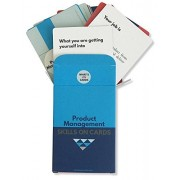 Product Management Skills on Cards Deck, 52 Cards on Making Key Decisions, Creating New Product Definition, Roadmap, Differentiation, Managing Expectations, for Programmers, Developers and Beginners