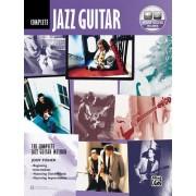 Jazz Guitar Method Complete: Book & CD