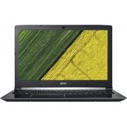 Acer Aspire 5 A517-51G-54CX 1.60GHz i5-8250U Intel® 8ste generatie Core™ i5 17.3'' 1920 x 1080Pixels Zwart Notebook