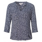 Esprit Blouse - Night Blue - Positiekleding