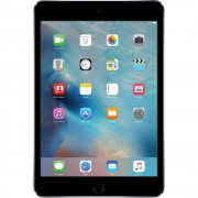Apple iPad Mini 4 128GB Wifi MK9N2 - Gris Espacial
