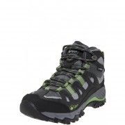 Zapato Puelo CS Hi Gris / Verde Lippi