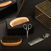 Set cadou barbierit de lux 4 piese