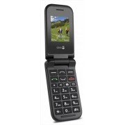 "Doro Cellulare Doro PhoneEasy 609 2"" A Colori Easy Phone Clamshell Fotocamera Bluetooth Ra"