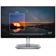 "Monitor IPS LED Dell 24"" S2418H, Full HD (1920 x 1080), VGA, HDMI, Boxe, 6 ms (Negru/Argintiu)"