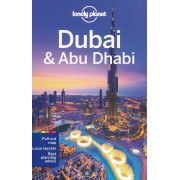 Reisgids Dubai & Abu Dhabi | Lonely Planet