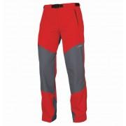 Direct Alpine Patrol broek rood-grijs dames