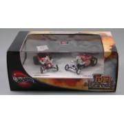 Hot Wheel 1/64 fuel Orutado (Vintage drag) MT53571