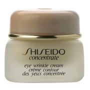 Shiseido benefiance concentrate eye wrinkle crema contorno occhi anti-rughe 15 ml