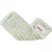 Резервна подложка за моп почистваща подложка за моп Leifheit Profi XL cotton plus, 42 см, Всякакви подови настилки, LEI.55110