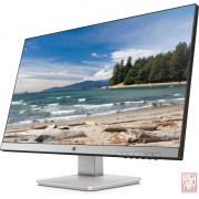 "HP Monitor HP 27q TN LED Backlit 27"" Silver Black 2Y (3FV90AA)"