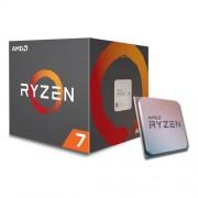 AMD Ryzen 7 1700X 3.4GHz BOX YD170XBCAEWOF processzor