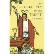 The Pictorial Key to the Tarot, Paperback
