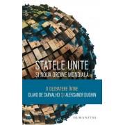 Statele Unite si Noua Ordine Mondiala. O dezbatere intre Olavo de Carvalho si Aleksandr Dughin