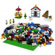 Lego (Lego) Basic Set Blue Container 7795