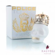 Police - To Be The Queen (125ml) - EDP