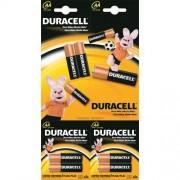 Pilhas Alcalinas AA MN1500 Duracell