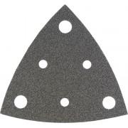 Wilpu Schleifblätter 5-teilig 80x80x80 mm K 120 Starlock