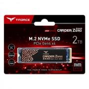 SSD M.2, 2000GB, Team Group T-Force Cardea Zero Z440, M.2 NVMe PCIe Gen4 x4 (TM8FP7002T0C311)
