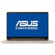 Laptop Asus S510UA-BQ462, 15.6 FHD (1920X1080), Anti-Glare (mat), Wide View, Intel Core I7-8550U (1.8GHz up to 4.0GHz, 8M), video integrata Intel HD