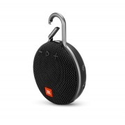 SPEAKER, JBL CLIP 3, ultra-portable, Bluetooth, Black (JBLCLIP3BLK)